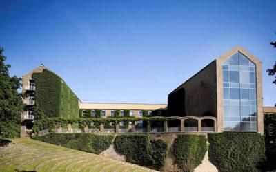 Aarhus Universitet trækker på tværfagligheden i kampen for bæredygtighed