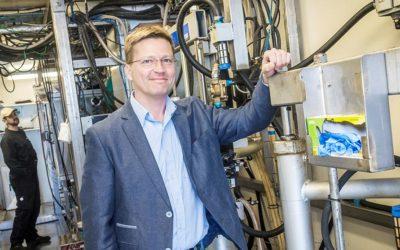 Den danske energiklynge gør Danmark til foregangsland for bæredygtig energi