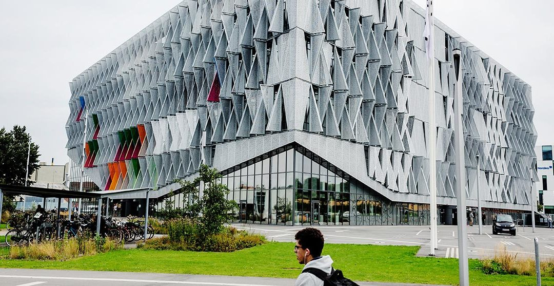 SDU bringer bæredygtighed og innovative samfundsløsninger i samspil